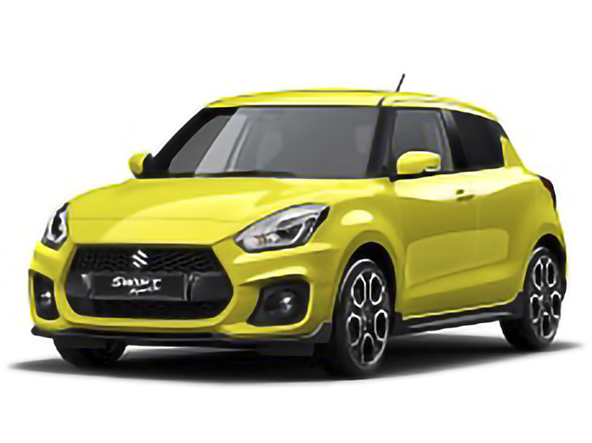 Suzuki, Swift Sport, ZC 3 [2016 .. 2020] Hatchback, 5d, AutoDir