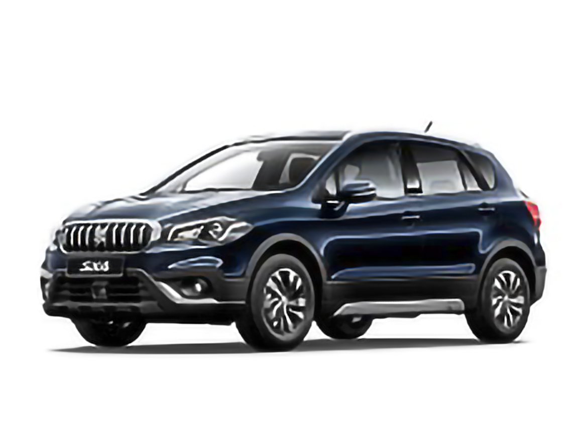 Suzuki, SX4, II Facelift [2017 .. 2020] [EUDM] Hatchback, 5d, AutoDir
