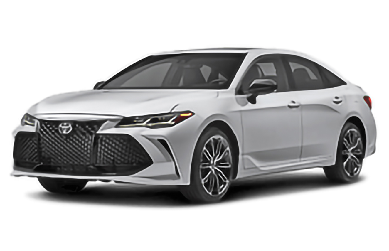 Toyota, Avalon, V [2019 .. 2020] Saloon, AutoDir