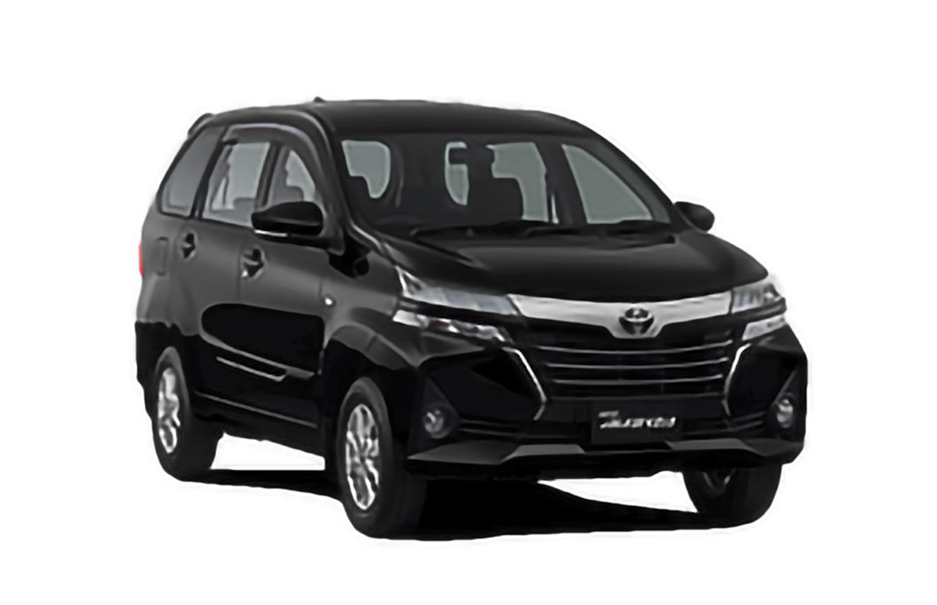 Toyota, Avanza, II Facelift [2019 .. 2020] MPV, 5d (F650), AutoDir