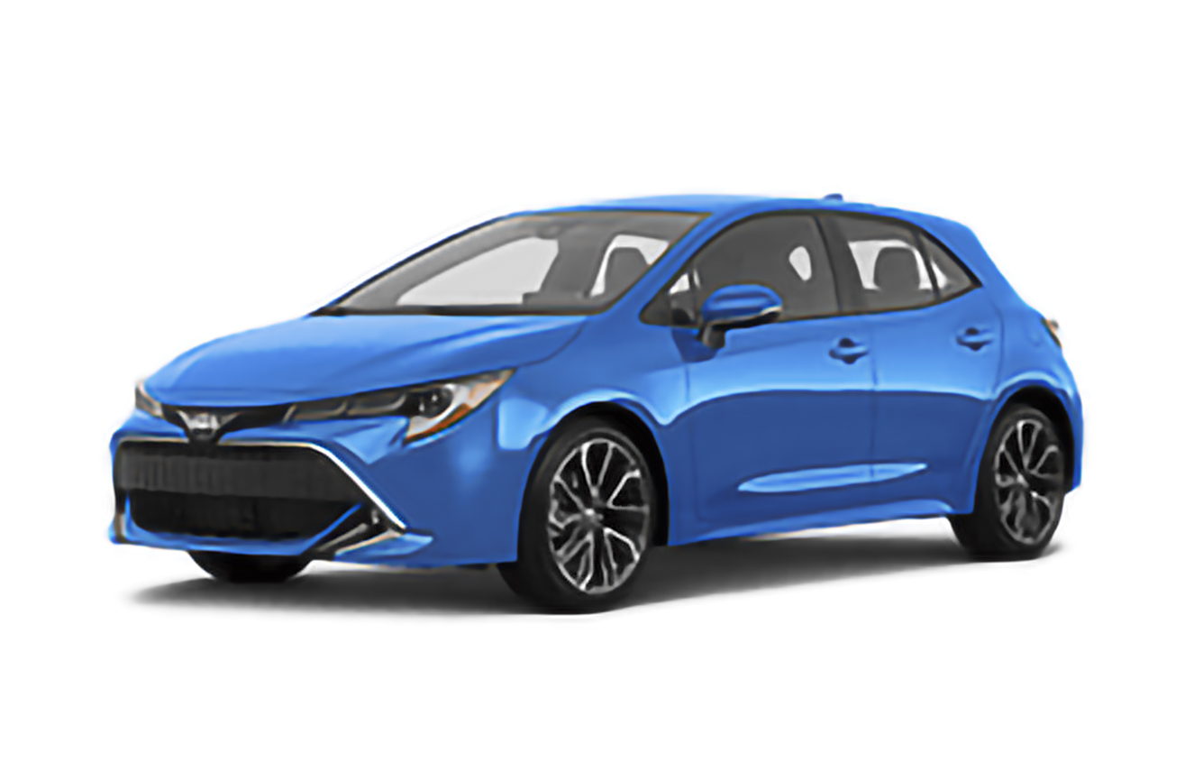 Toyota, Corolla, E210 [2018 .. 2020] Hatchback, 5d (E210), AutoDir