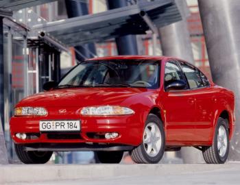 Chevrolet, Alero, Chevrolet Alero '1999–2004, AutoDir