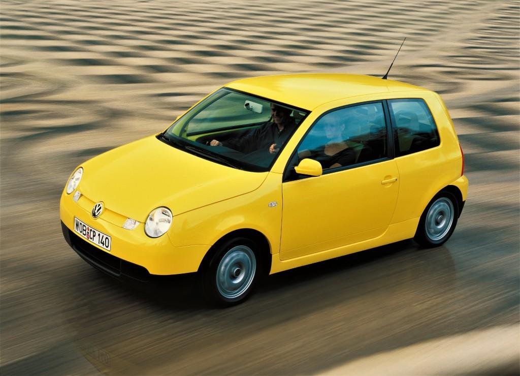 Volkswagen, Lupo 3L TDI (Typ 6E), Volkswagen Lupo 3L TDI (Typ 6E) '1999–2005, AutoDir