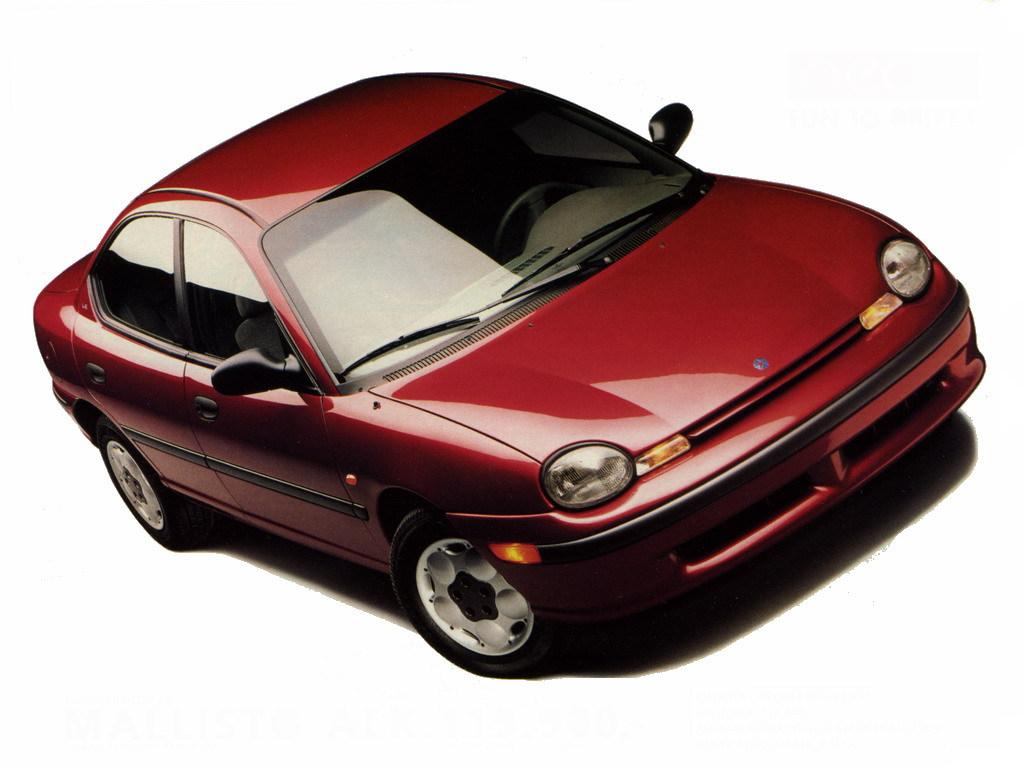 Chrysler, Neon, Chrysler Neon '1994–99, AutoDir