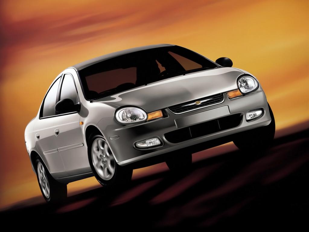 Chrysler, Neon, Chrysler Neon '1999–2003, AutoDir