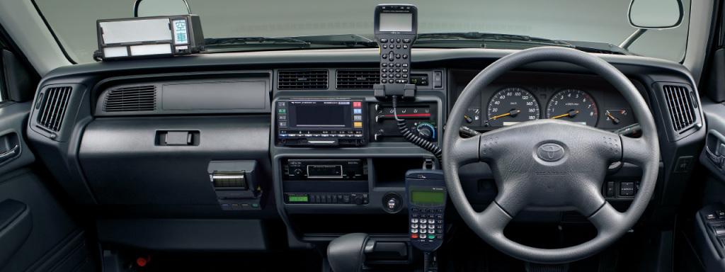 Toyota, Crown Comfort (S10), Toyota Crown Comfort (S10) '1995–pr., AutoDir