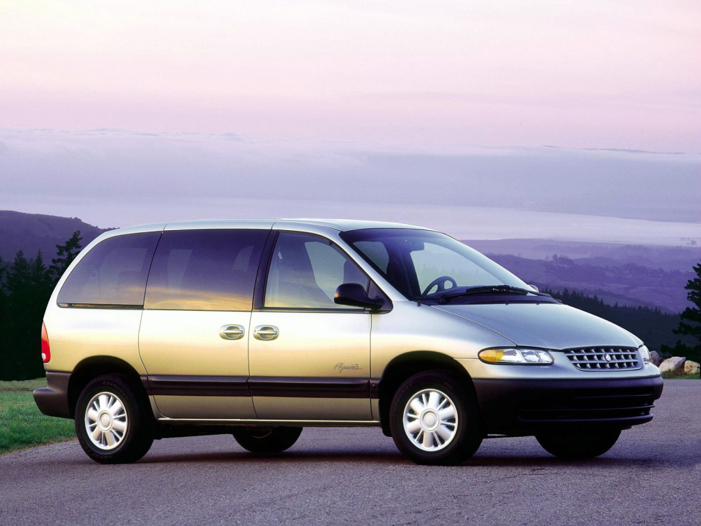 Plymouth, Voyager, Plymouth Voyager '1995–2000, AutoDir
