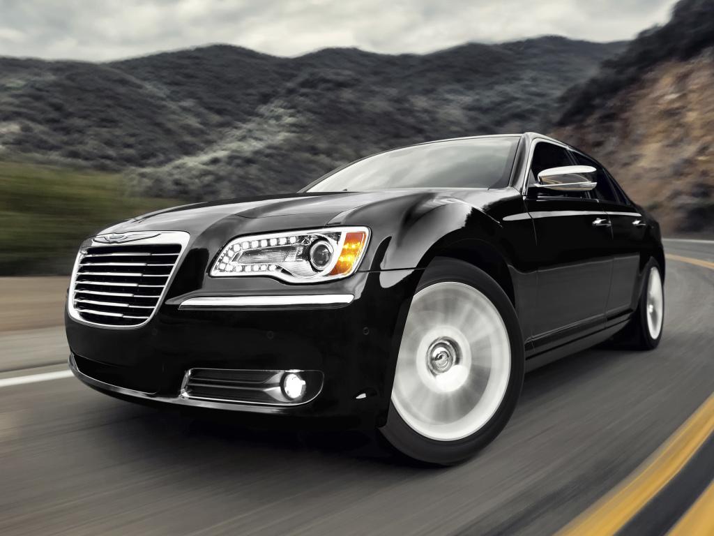 Chrysler, –  300C, 2011–15 Chrysler 300C '2011–15, AutoDir