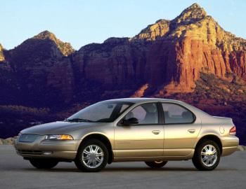 Chrysler, Cirrus LXi (JA), 1995–98 Chrysler Cirrus LXi (JA) '1994–98, AutoDir
