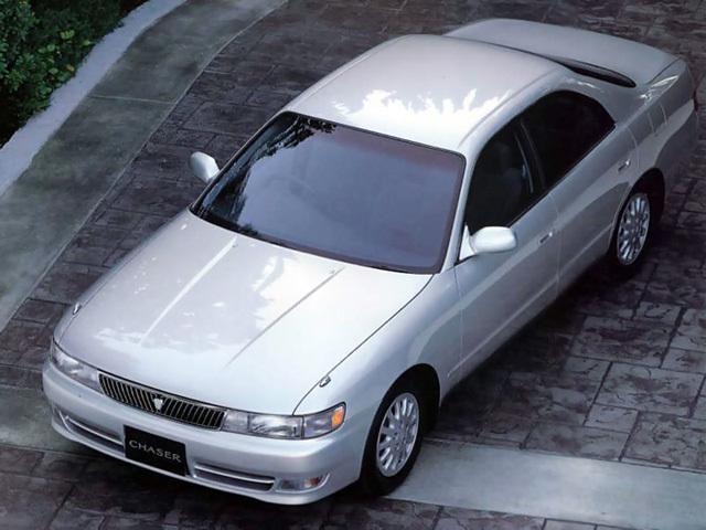 Toyota, Chaser (Х90), Toyota Chaser (?90) '1994–96, AutoDir