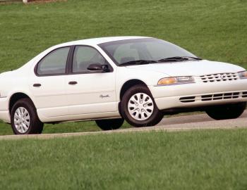 Plymouth, 1996–  Breeze, 1996–2000 Plymouth Breeze '1995–2000, AutoDir