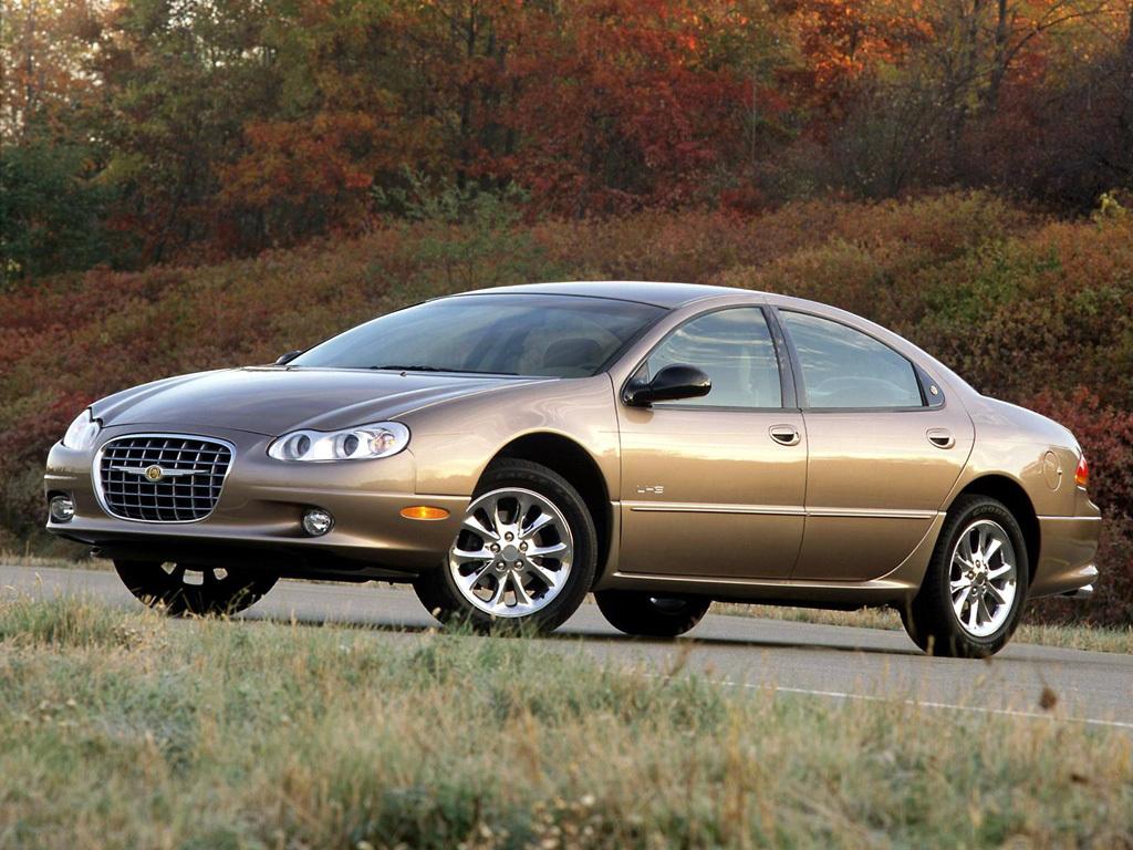 Chrysler, 1999–  LHS, 1999–2001 Chrysler LHS '1998–2001, AutoDir