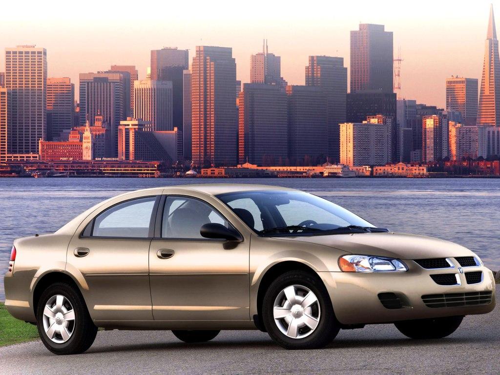 Dodge, Stratus, Dodge Stratus '2004–06, AutoDir