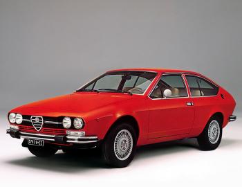 Alfa Romeo, Alfetta GTV 2000 (116), Alfa Romeo Alfetta GTV 2000 (116) '1976–80, AutoDir