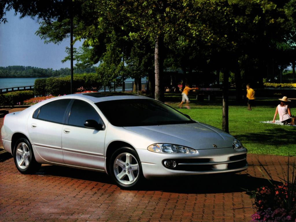 Chrysler, Intrepid, Chrysler Intrepid '1998–2003, AutoDir