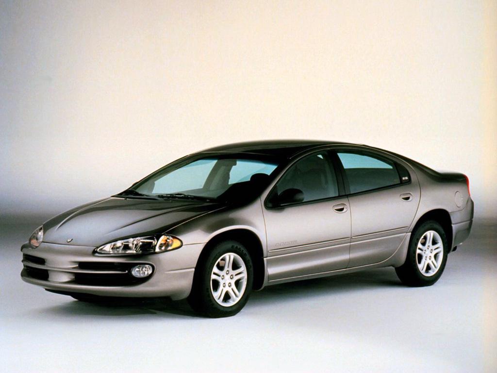 Dodge, Intrepid, Dodge Intrepid '1997–2004, AutoDir