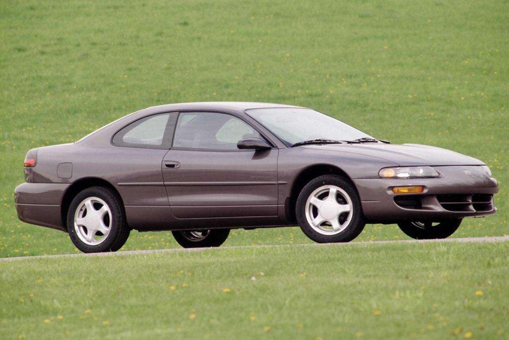 Dodge, 1997–  Avenger (FJ), 1997–2000 Dodge Avenger (FJ) '1996–2000, AutoDir