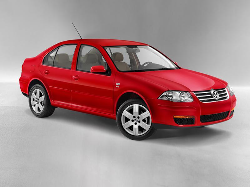 Volkswagen, Clasico, Volkswagen Clasico '2011–pr., AutoDir
