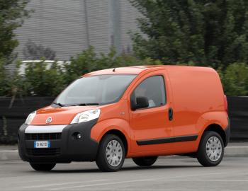 Fiat, Fiorino (225), Fiat Fiorino (225) '2008–16, AutoDir