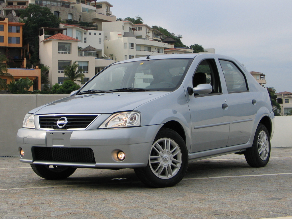 Nissan, Aprio, Nissan Aprio '2007–10, AutoDir