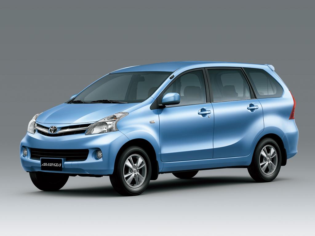 Toyota, Avanza, Toyota Avanza '2012–15, AutoDir