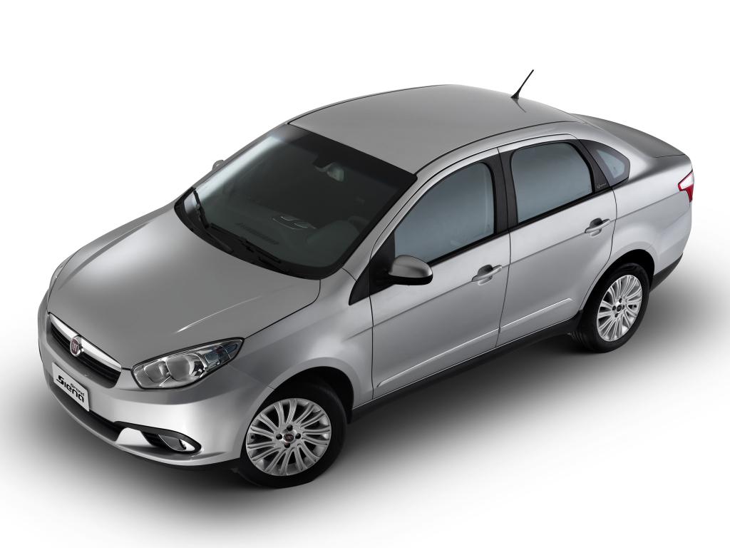Fiat, Grand Siena Essence (326), Fiat Grand Siena Essence (326) '2012–16, AutoDir