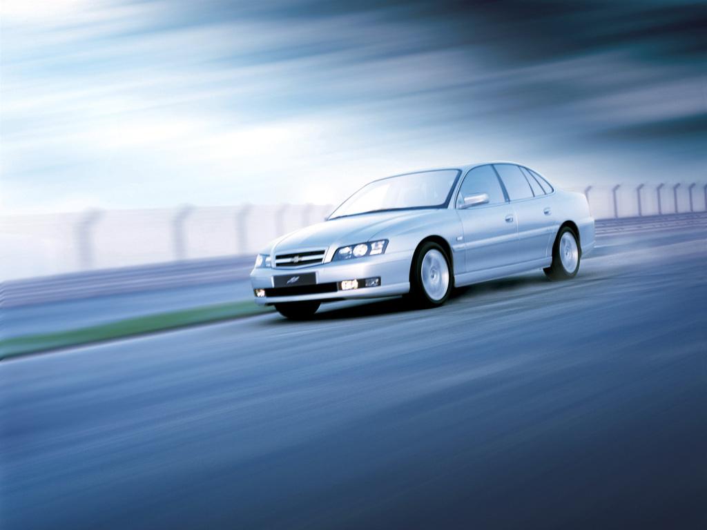 Chevrolet, Caprice, Chevrolet Caprice '2004–06, AutoDir