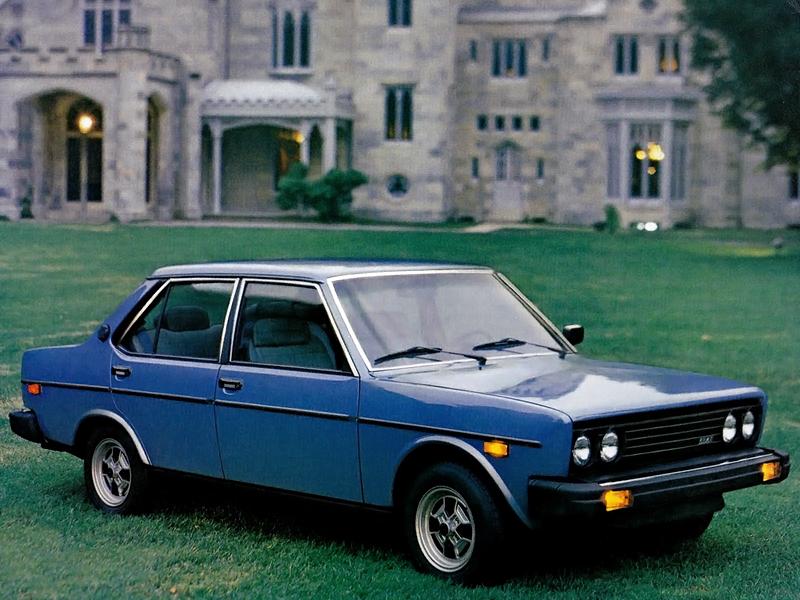 Fiat, Brava (131), Fiat Brava (131) '1978–81, AutoDir