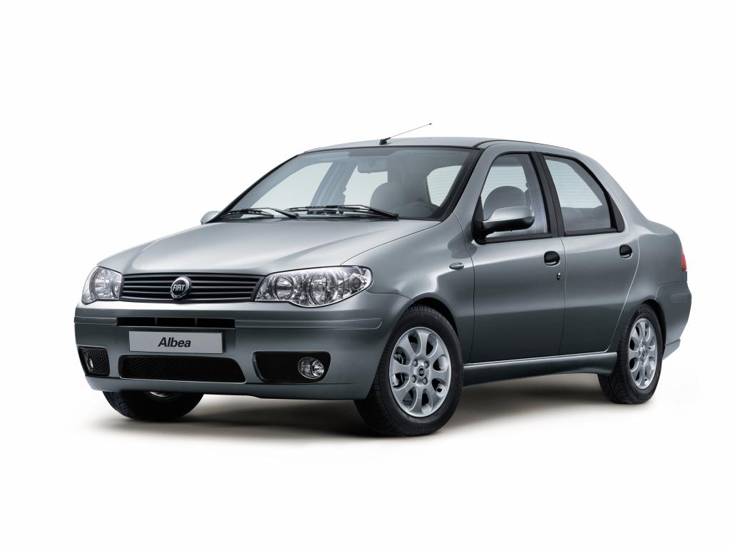 Fiat, Albea (178), Fiat Albea (178) '2005–11, AutoDir