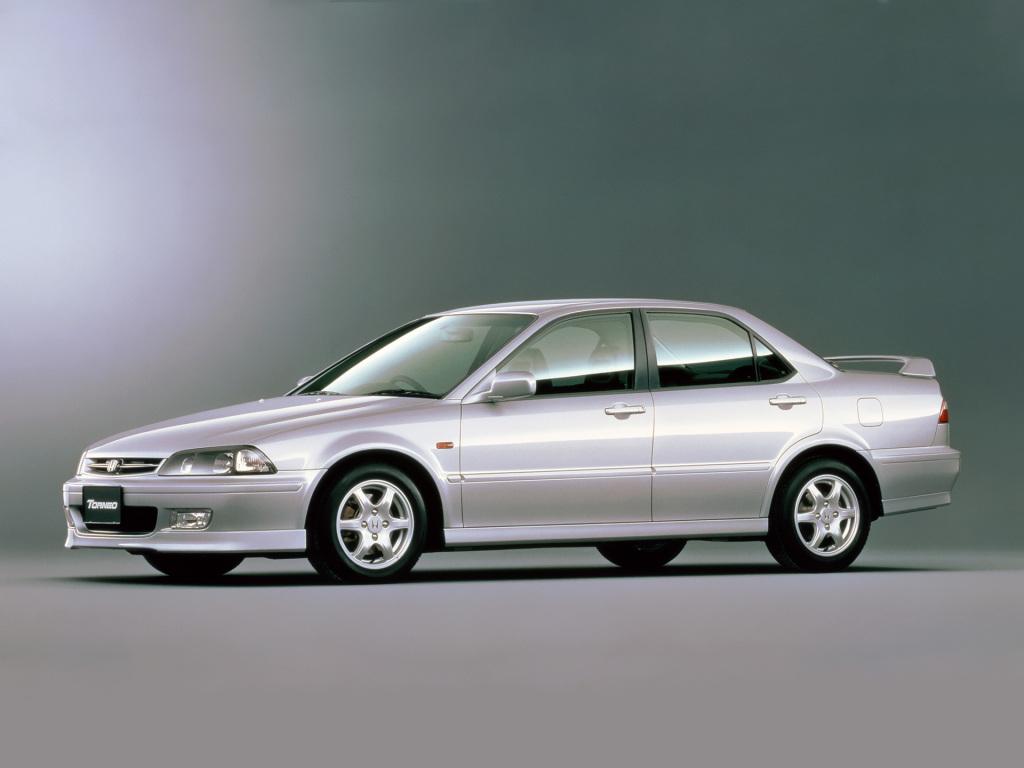 Honda, Torneo SiR S Package (CF4), Honda Torneo SiR S Package (CF4) '1999–2001, AutoDir