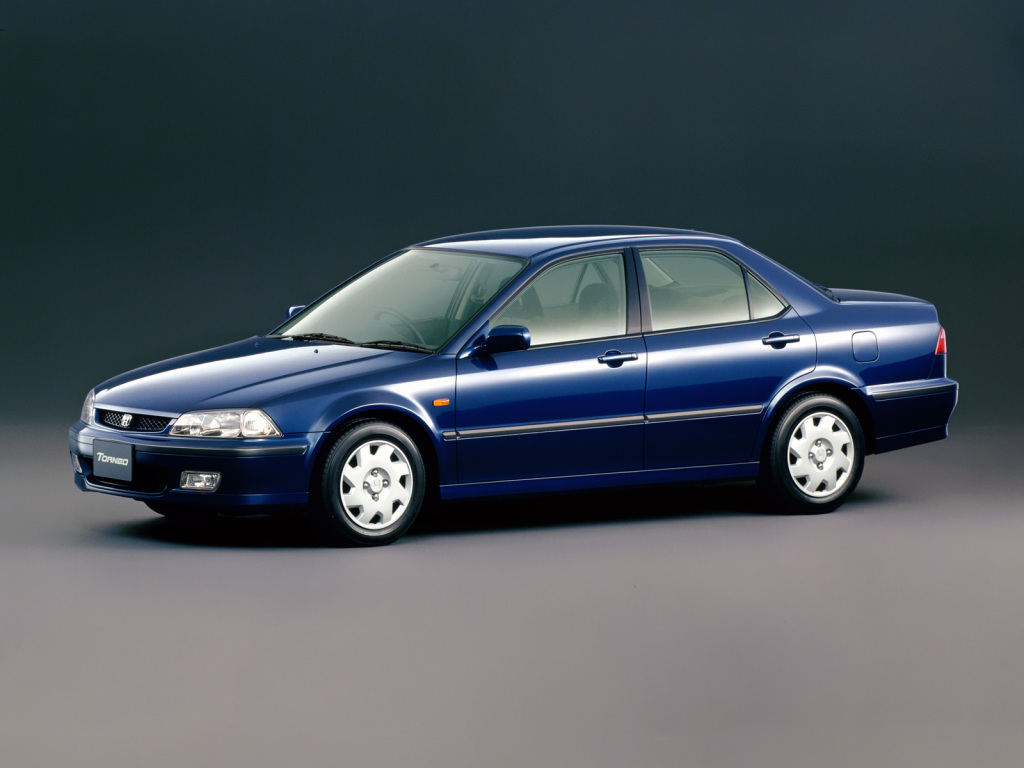 Honda, Torneo SiR (CF4), Honda Torneo SiR (CF4) '1997–98, AutoDir