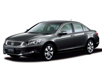 Honda, Inspire (CP3), Honda Inspire (CP3) '2007–10, AutoDir