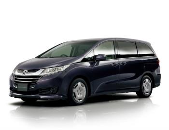 Honda, Odyssey, Honda Odyssey '2013–17, AutoDir