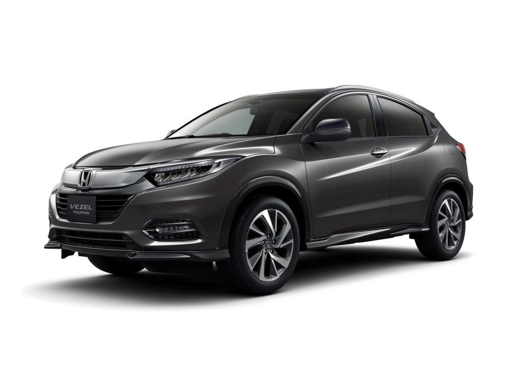 Honda, Vezel, Honda Vezel '2014–18, AutoDir