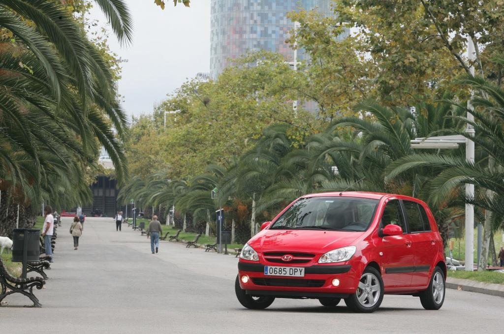 Hyundai, Getz 5-door 1.5 CRDi [Worldwide], Hyundai Getz 5-door 1.5 CRDi [Worldwide] '2005–10, AutoDir