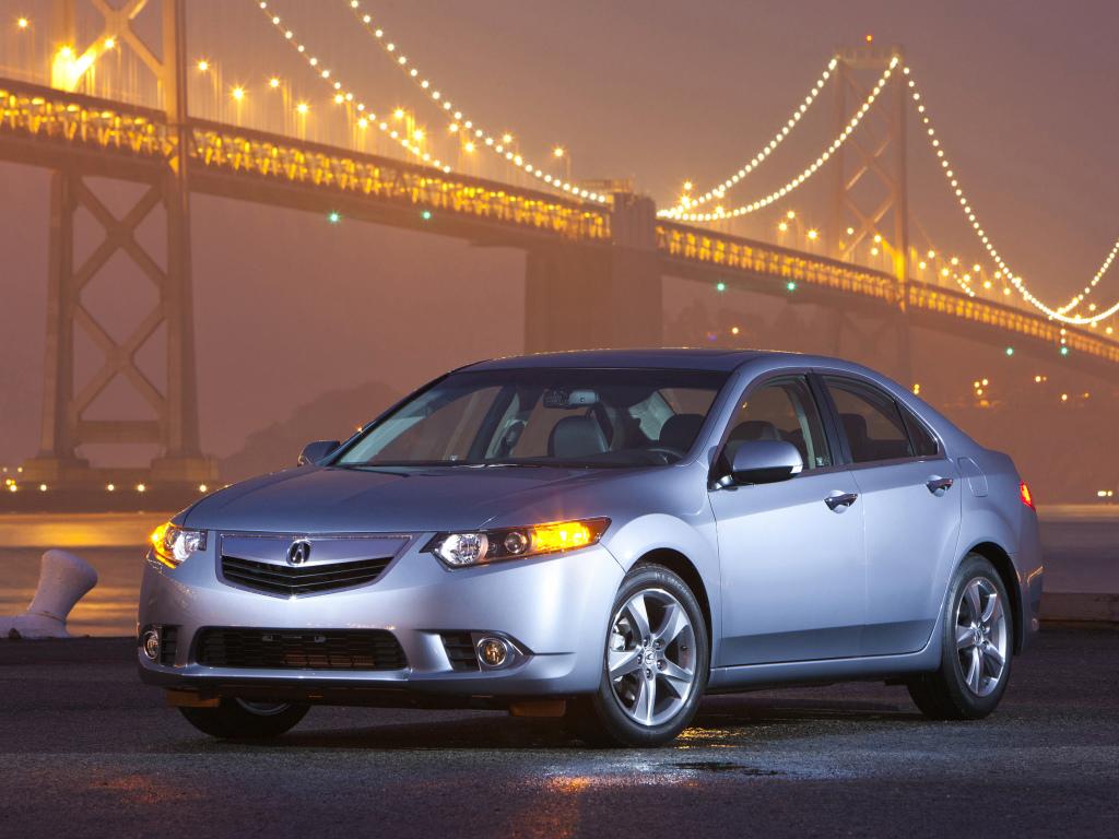 Acura, TSX, 2011–14 Acura TSX '2010–14, AutoDir