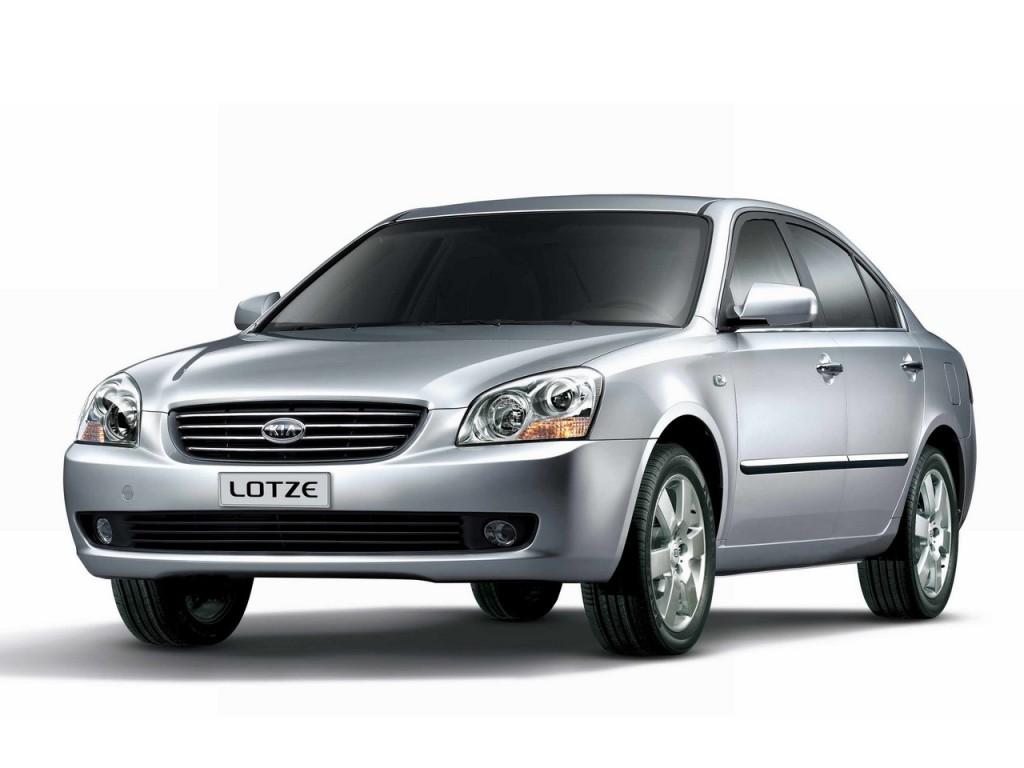Kia, Lotze (MG), Kia Lotze (MG) '2005–07, AutoDir