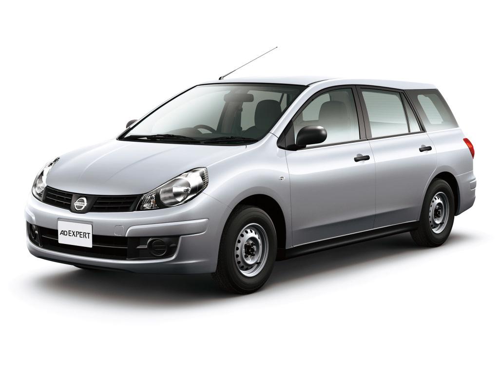 Nissan, AD Expert (Y12), Nissan AD Expert (Y12) '2006–16, AutoDir