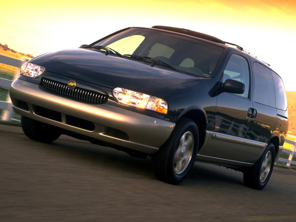Mercury, Villager, Mercury Villager '1998–2000, AutoDir