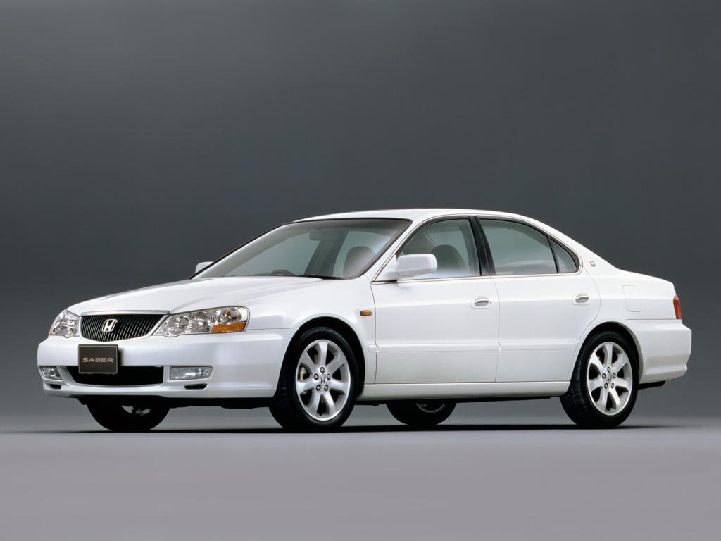 Honda, Saber Type-S (UA5), Honda Saber Type-S (UA5) '2001–03, AutoDir