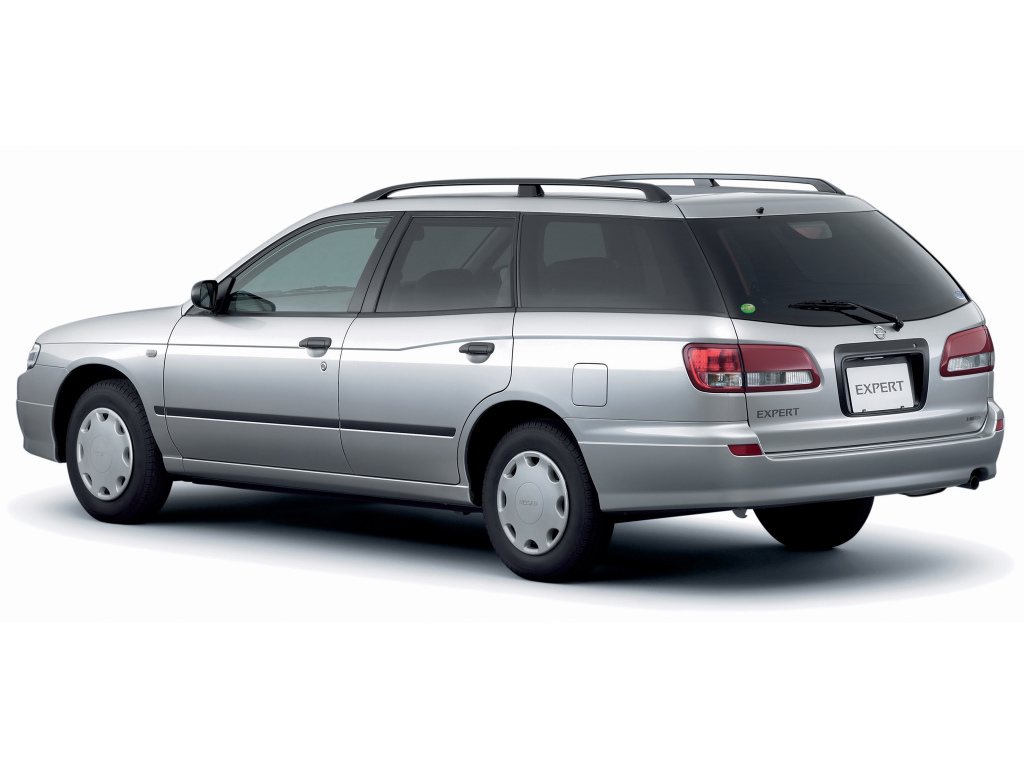 Nissan, Expert (W11), Nissan Expert (W11) '1999–2006, AutoDir