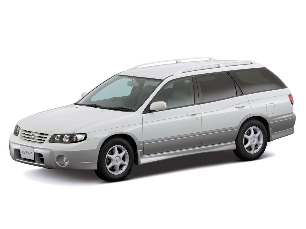 Nissan, Avenir (W11), Nissan Avenir (W11) '1998–2005, AutoDir