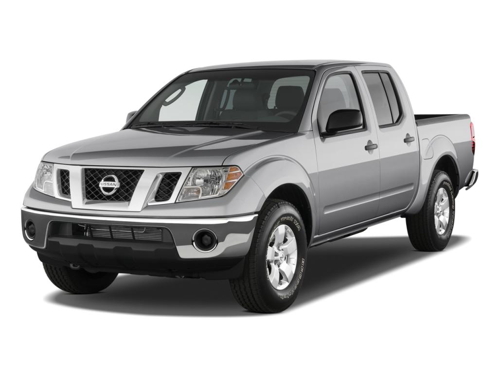 Nissan, 2009–  Frontier Crew Cab [North America] (D40), 2009–11 Nissan Frontier Crew Cab [North America] (D40) '2008–11, AutoDir