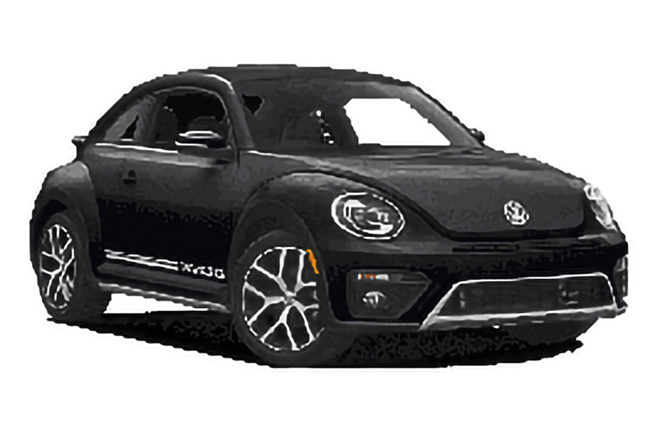 Volkswagen, Beetle, A5 Facelift [2016 .. 2019] [EUDM] Hatchback, 3d (5C1), AutoDir