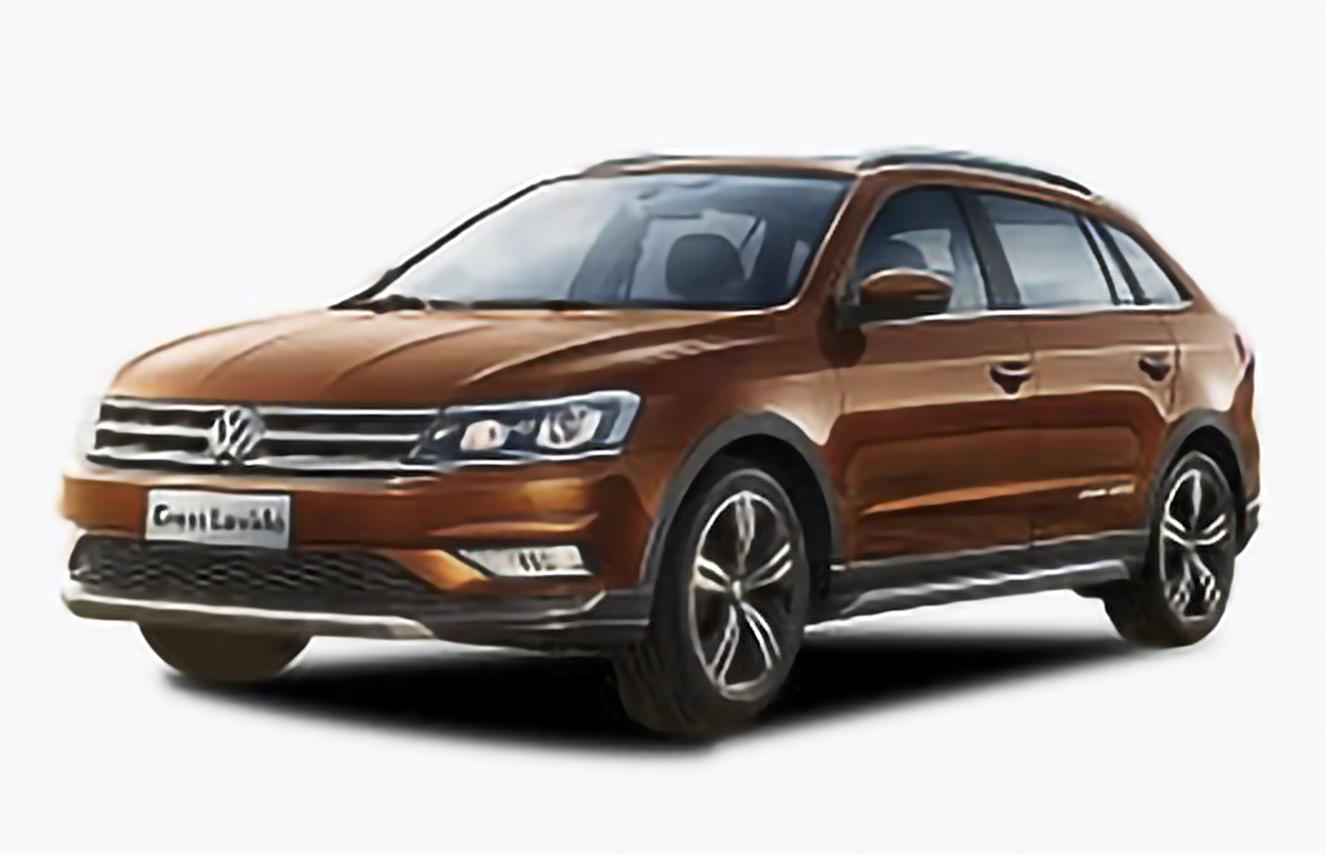 Volkswagen, Cross Lavida, 2016 .. 2018 [CHDM] Hatchback, 5d, AutoDir