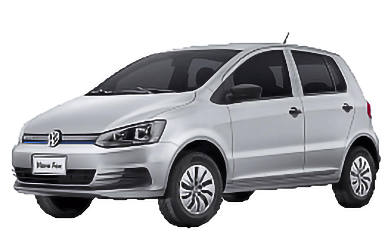 Volkswagen, Fox, III [2015 .. 2020] [LADM] Hatchback, 5d, AutoDir