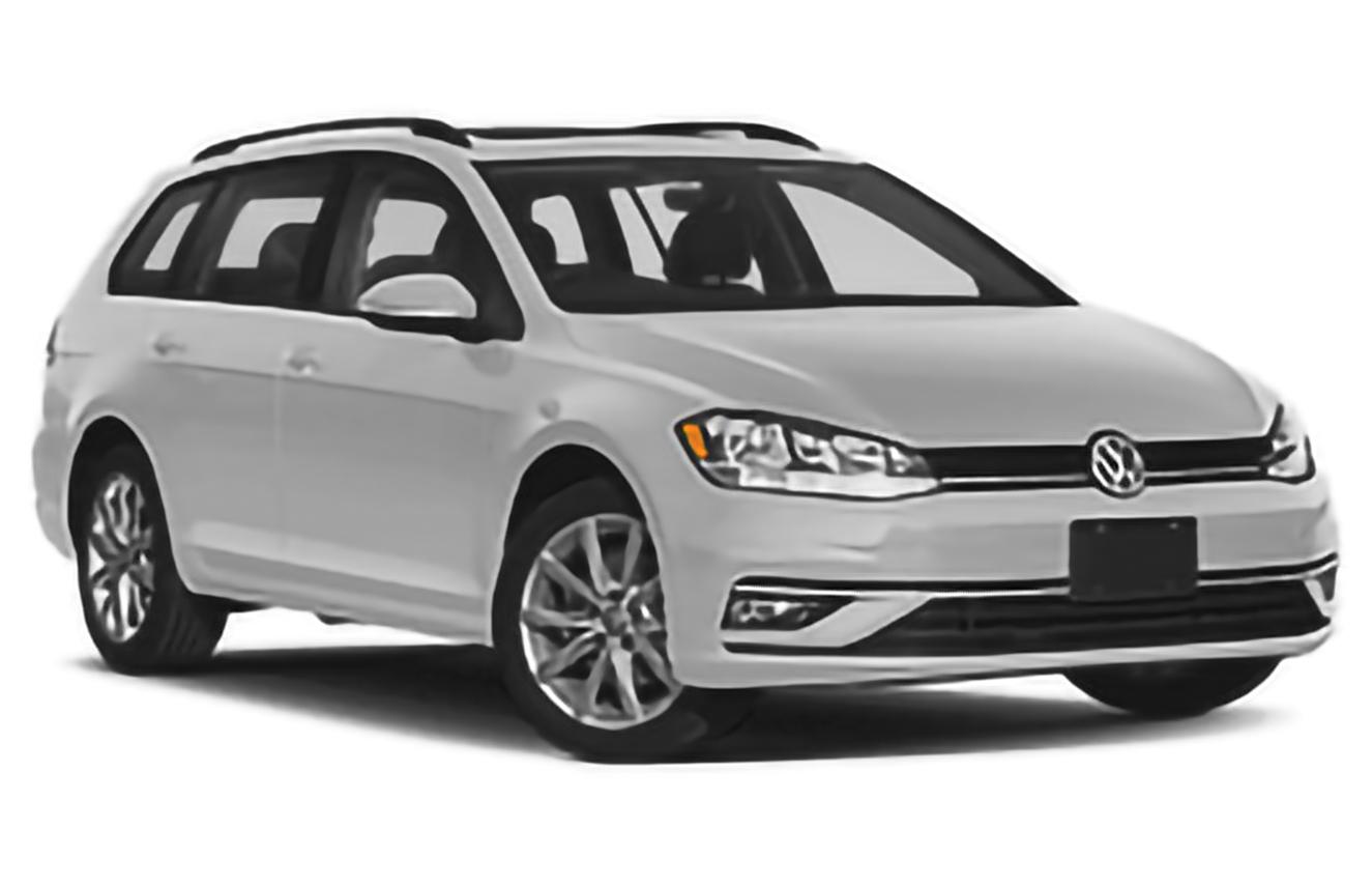 Volkswagen, Golf SportWagen, Mk7 Facelift [2018 .. 2020] Estate, 5d, AutoDir