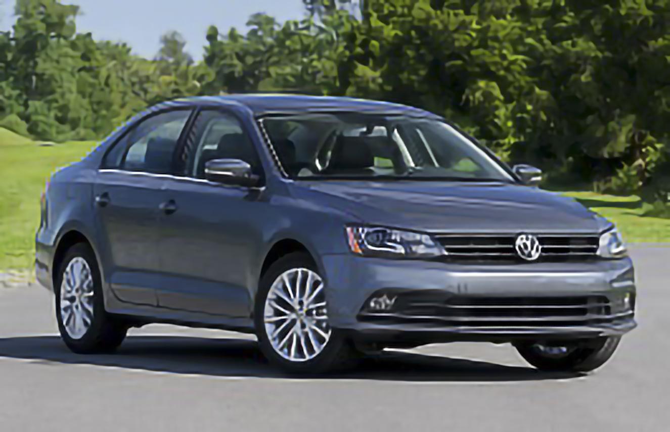 Volkswagen, Jetta, A6 Facelift [2015 .. 2020] [EUDM] Saloon, AutoDir