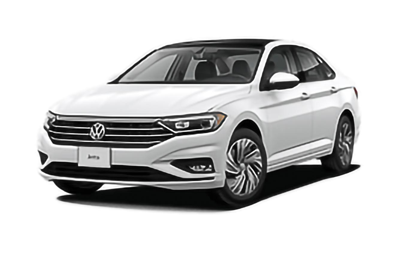 Volkswagen, Jetta, A7 [2018 .. 2020] Saloon, AutoDir