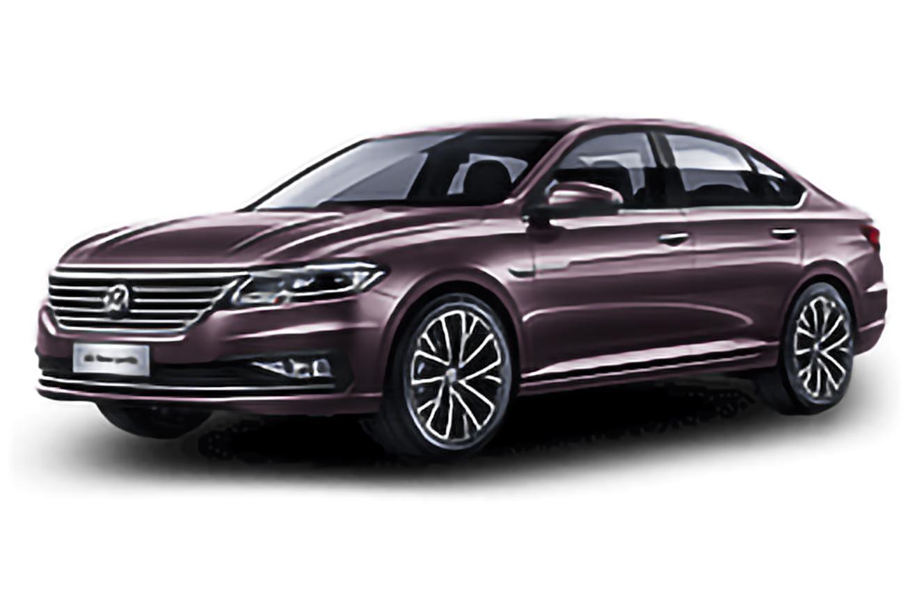 Volkswagen, Lavida, II [2019 .. 2019] [CHDM] Saloon, AutoDir